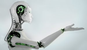 Robotics Technology: The Future Of The World