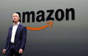 Amazon Is Ready for the Next Generation Consumer: Your Teen