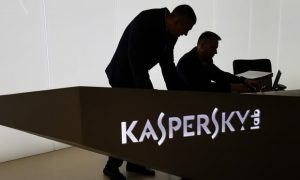 Kaspersky: security firm tries to win back trust after Russian spying scandal