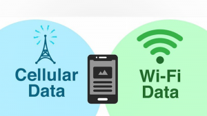 """How """"anonymous"""" wifi data can still be a privacy risk"""