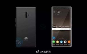 Huawei Mate 10 Pro bares all in new leak
