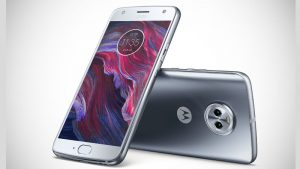 Moto X4 Price in Pakistan