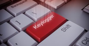 Tips to Protect Your Finger From Keyloggers