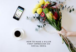 Social media is a silent relationship killer