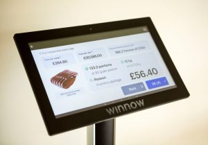 Winnow raises further $7.4M for its smart kitchen tech that reduces commercial food waste