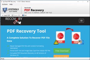 Instant Repair Corrupt or Damaged PDF File Free – Step by Step Guide