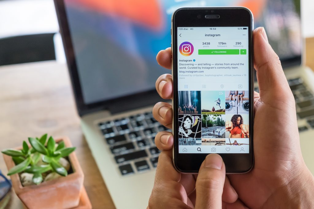 Grow Your Business Using Real Active Instagram Followers