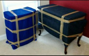 Movers and packers in Abu Dhabi – A to Z movers & Storage