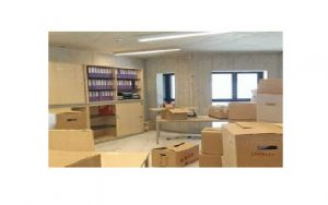 Movers and packers in Dubai – A to Z movers and storage