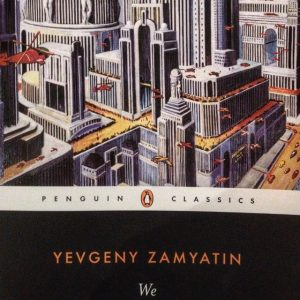 20 Must-Read Dystopian Novels That Are Set In A Futuristic World