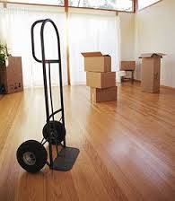 A to Z movers and Storage – office movers in Dubai