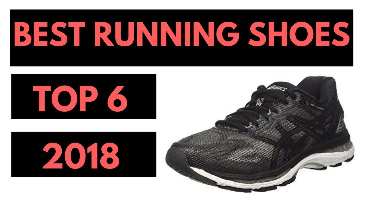 Stability Running Shoes – Tech News 2Day