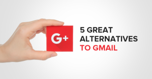 Popular Email Services