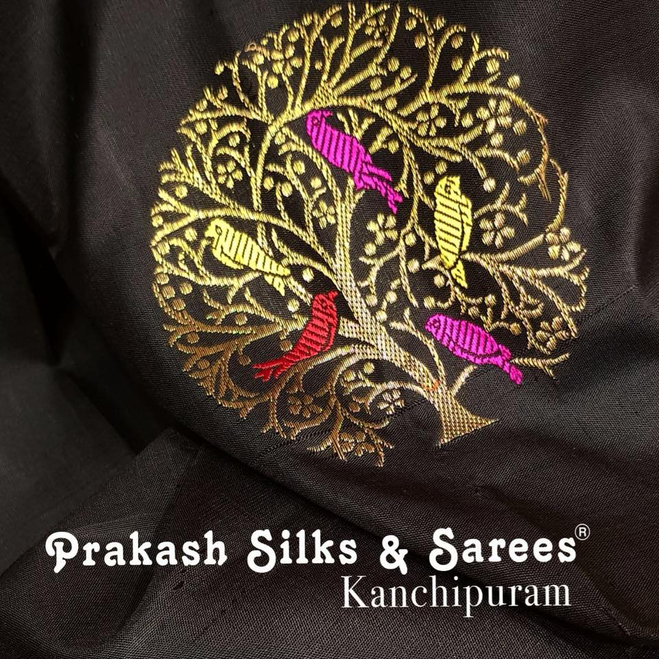Shop from the Exquisite Range of Fancy Sarees Online