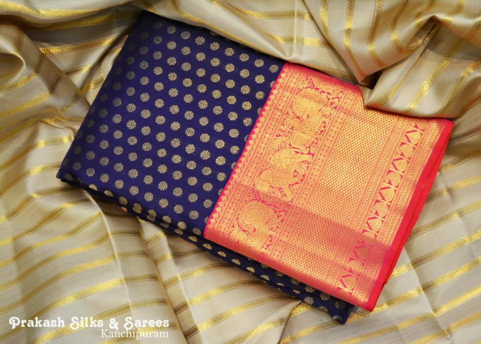The Silk Saree Boutique to Shop the Finest Bridal Sarees Online