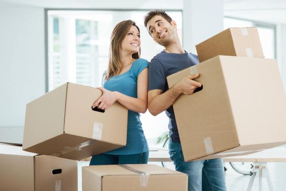 Home Moving Made easy and tension free By Abu Dhabi movers packers – A to Z movers & Storage