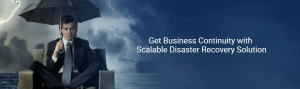 Cloud Disaster Recovery – Stay Prepared for any risk!