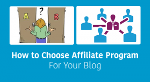 How to Choose Affiliate Program That Pays