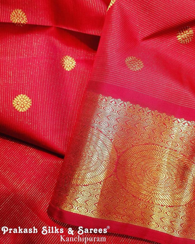 Online Shopping of Silk Sarees Made Easy