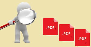 add page footer to pdf