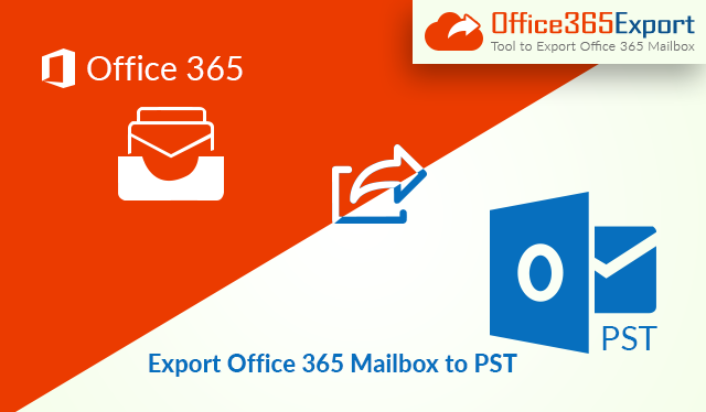 How to Backup Exchange Online Mailbox to PST from Office 365 Account