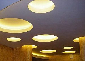 False ceiling company in Dubai- Mr.tech L.L.C