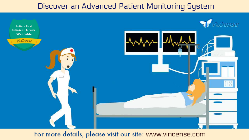 Discover an Advanced Patient Monitoring System