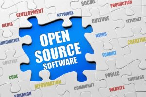 Open Source Trends & ESDS